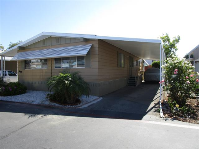 2907 S Santa Fe Ave #62, San Marcos, CA 92069 (#180051467) :: Welcome to San Diego Real Estate