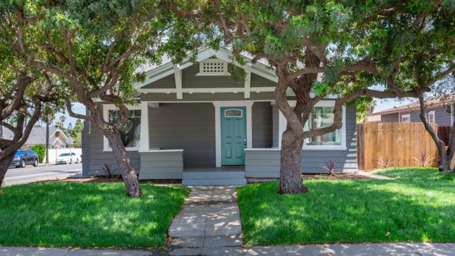 3045 29Th St, San Diego, CA 92104 (#180051479) :: eXp Realty of California Inc.