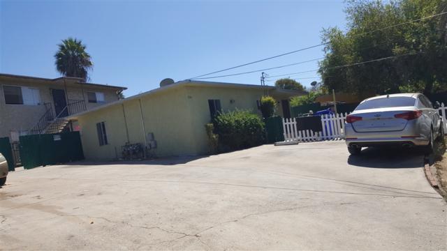 2345-2347 A,B Rachael Ave, San Diego, CA 92139 (#180051508) :: eXp Realty of California Inc.