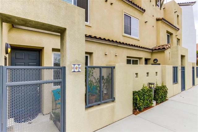 7745 El Cajon Blvd #9, La Mesa, CA 91942 (#180051529) :: Keller Williams - Triolo Realty Group