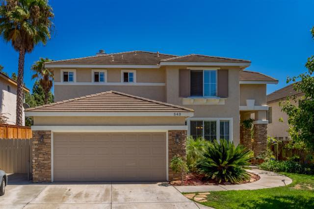 543 Paseo Rosal, Chula Vista, CA 91910 (#180051552) :: eXp Realty of California Inc.