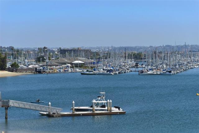 440 San Antonio #9, San Diego, CA 92106 (#180051574) :: Ascent Real Estate, Inc.