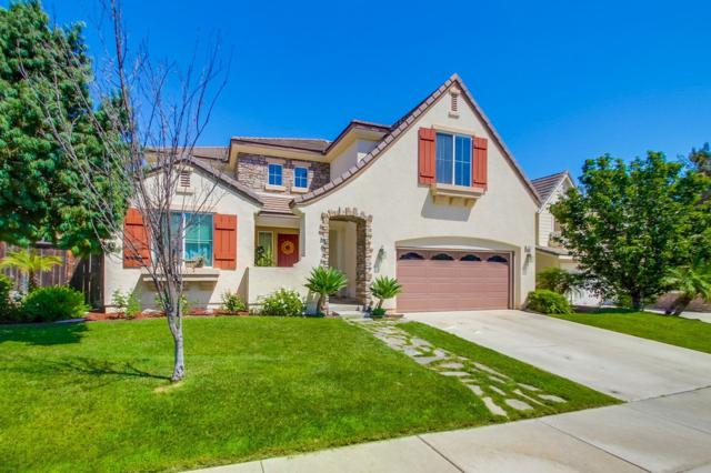 1607 Windemere Dr, San Marcos, CA 92078 (#180051581) :: KRC Realty Services