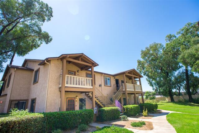 1423 Graves Ave #162, El Cajon, CA 92021 (#180051584) :: Welcome to San Diego Real Estate