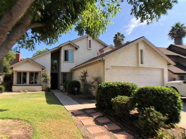 13079 Sundance Avenue, San Diego, CA 92129 (#180051594) :: Whissel Realty