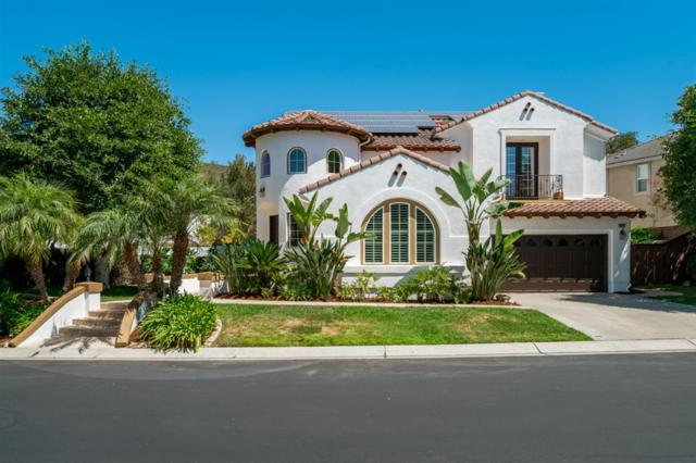 1476 Glencrest Dr., San Marcos, CA 92078 (#180051595) :: eXp Realty of California Inc.