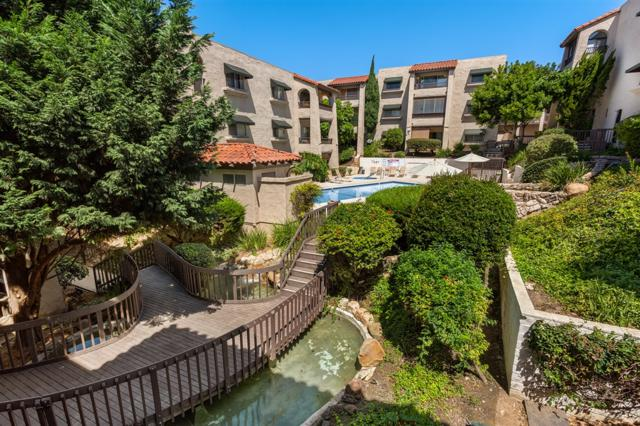 2522 Clairemont Dr #204, San Diego, CA 92117 (#180051597) :: Welcome to San Diego Real Estate