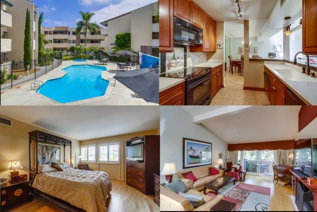 2607 Pirineos Way #214, Carlsbad, CA 92009 (#180051602) :: Neuman & Neuman Real Estate Inc.