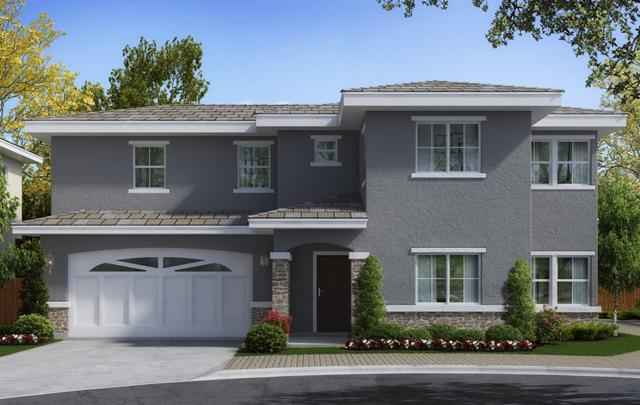 1334 Bailey Way Lot 4 Plan B, El Cajon, CA 92021 (#180051610) :: eXp Realty of California Inc.
