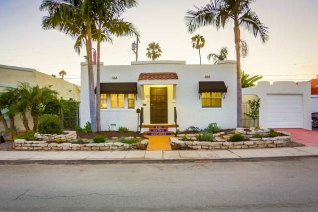 4532 Shirley Ann Pl, San Diego, CA 92116 (#180051617) :: eXp Realty of California Inc.