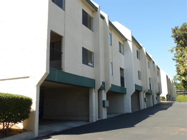 3051 Cowley Way #22, San Diego, CA 92117 (#180051628) :: eXp Realty of California Inc.