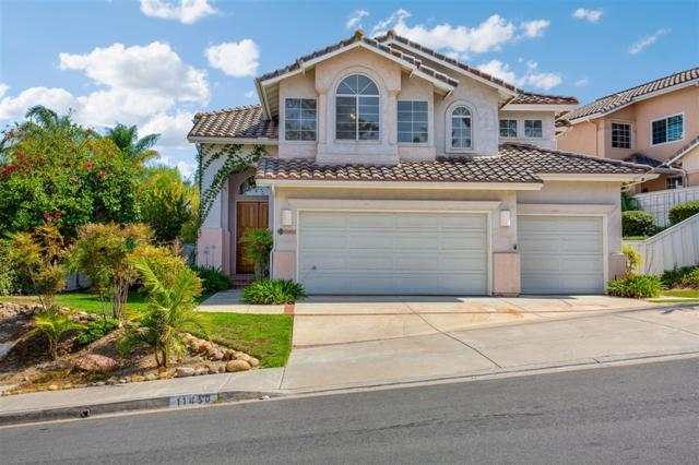 11450 Cypress Woods Dr, San Diego, CA 92131 (#180051657) :: The Houston Team | Compass
