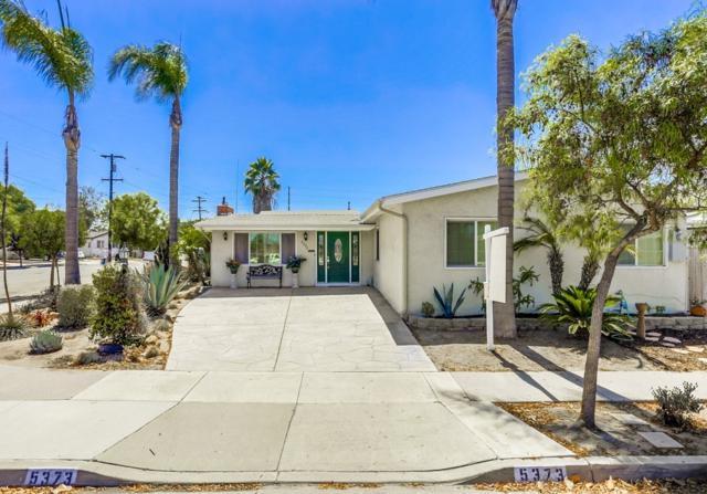5373 Conrad Ave, San Diego, CA 92117 (#180051692) :: eXp Realty of California Inc.