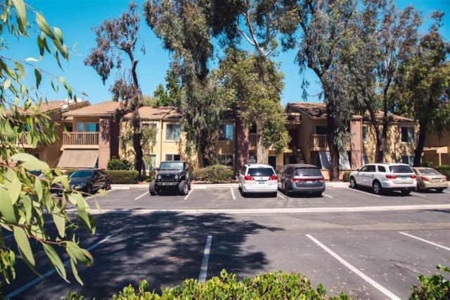 5922 Rancho Mission Rd #75, San Diego, CA 92108 (#180051701) :: eXp Realty of California Inc.