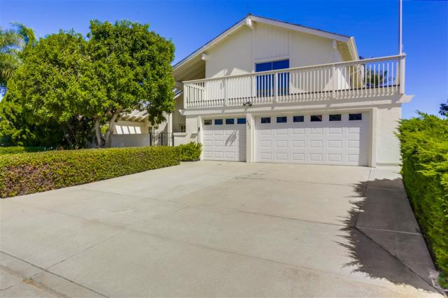442 Santa Dominga, Solana Beach, CA 92075 (#180051702) :: The Yarbrough Group