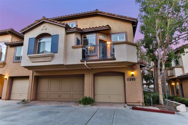 11380 Via Rancho San Diego J, El Cajon, CA 92019 (#180051704) :: Douglas Elliman - Ruth Pugh Group