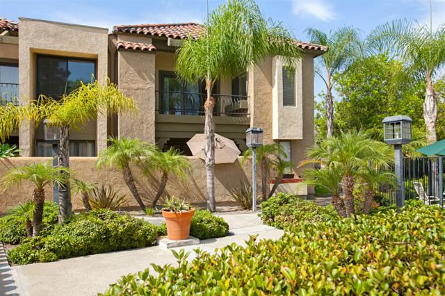 6737 Oakridge Rd. #205, San Diego, CA 92120 (#180051705) :: Douglas Elliman - Ruth Pugh Group