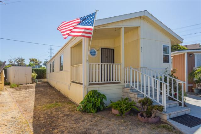 1425 1425 Second Ave #43, Chula Vista, CA 91911 (#180051715) :: Welcome to San Diego Real Estate