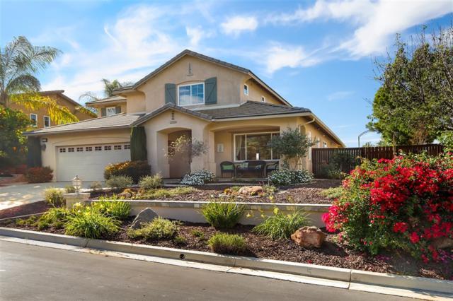 10538 Aspen Gln, Escondido, CA 92026 (#180051717) :: Impact Real Estate