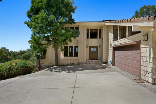2248 Mil Sorpresas Dr, Fallbrook, CA 92028 (#180051725) :: The Yarbrough Group