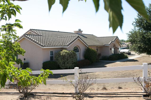31340 Justin Pl, Valley Center, CA 92082 (#180051735) :: The Yarbrough Group