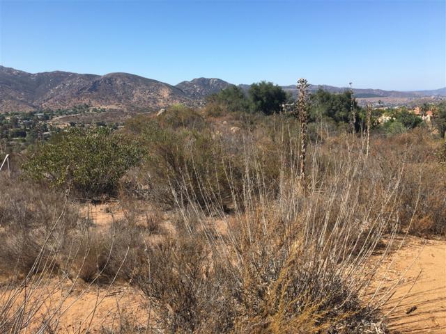 00 Quail Canyon Rd. #21, El Cajon, CA 92021 (#180051747) :: Coldwell Banker Residential Brokerage