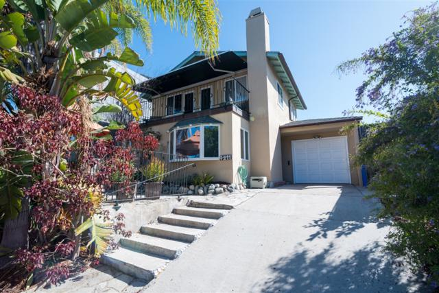 4211 Morrell St, San Diego, CA 92109 (#180051800) :: The Yarbrough Group