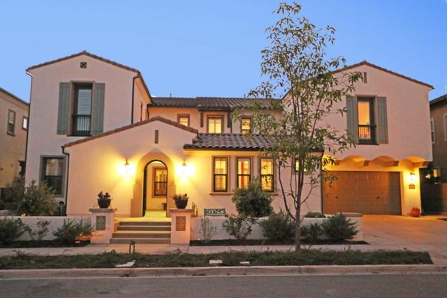 16524 Newcomb St, San Diego, CA 92127 (#180051809) :: PacifiCal Realty Group