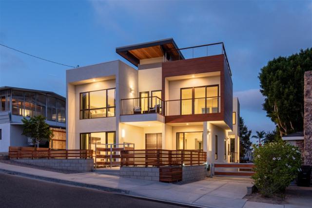 4961 Kendall St., San Diego, CA 92109 (#180051825) :: Keller Williams - Triolo Realty Group