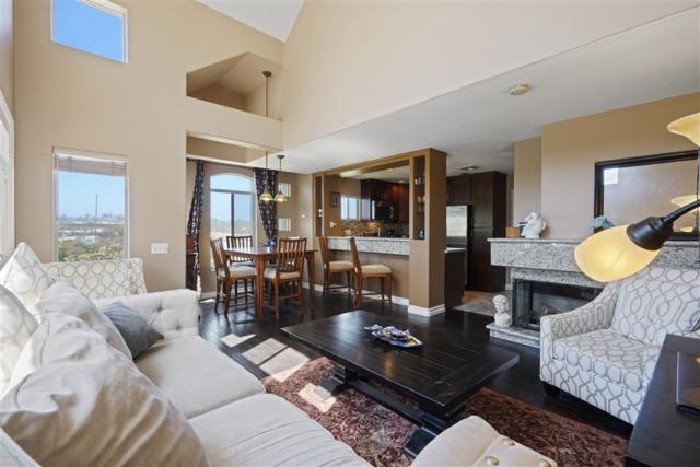 12634 Carmel Country Road #123, San Diego, CA 92130 (#180051848) :: Whissel Realty