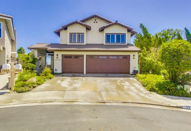 11675 Vaca Place, San Diego, CA 92124 (#180051880) :: Whissel Realty