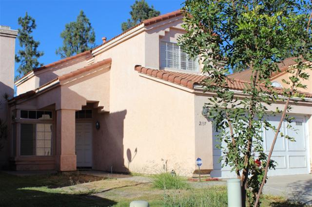 2137 Waterside Dr, Chula Vista, CA 91913 (#180051903) :: Farland Realty