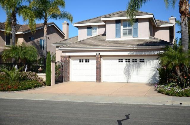 12450 Darkwood Road, San Diego, CA 92129 (#180051921) :: Keller Williams - Triolo Realty Group