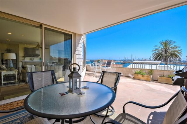 404 San Antonio Ave G, San Diego, CA 92106 (#180051924) :: Neuman & Neuman Real Estate Inc.