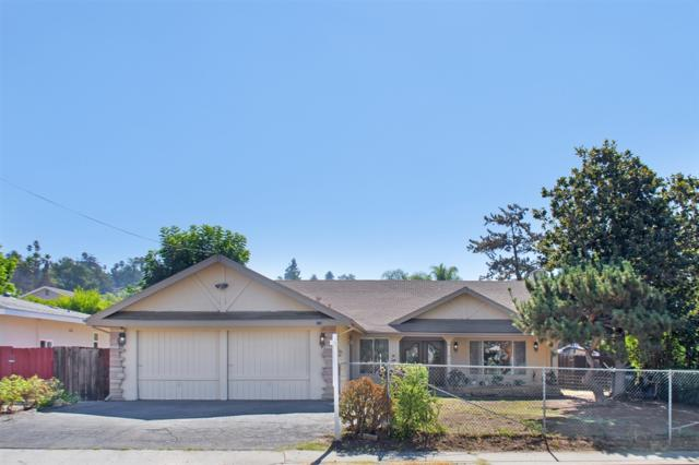 1042 Chestnut St, Escondido, CA 92025 (#180051933) :: Welcome to San Diego Real Estate