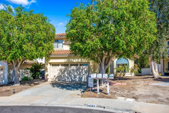 14193 Classique Way, San Diego, CA 92129 (#180051940) :: The Yarbrough Group