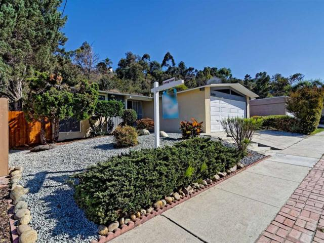 5460 Baja Dr, San Diego, CA 92115 (#180051967) :: Welcome to San Diego Real Estate