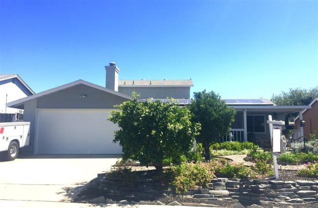 10621 Keith St, Santee, CA 92071 (#180051970) :: Douglas Elliman - Ruth Pugh Group