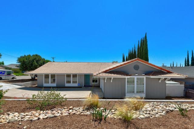 7087 Tuckaway St, San Diego, CA 92119 (#180051991) :: eXp Realty of California Inc.