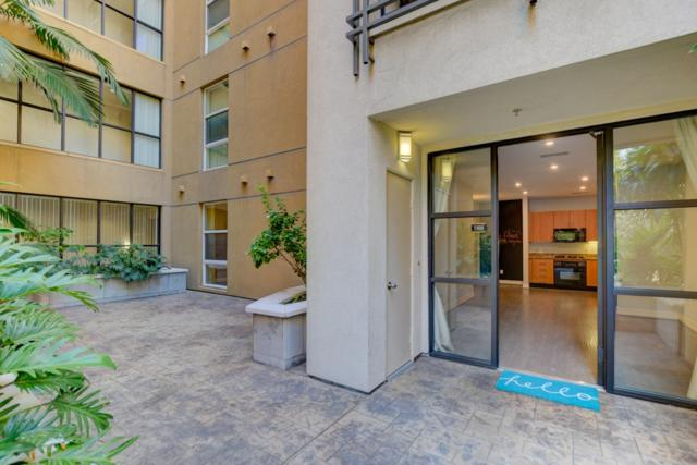 525 11th Ave. #1105, San Diego, CA 92101 (#180052017) :: eXp Realty of California Inc.