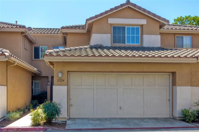 2224 Lago Ventana, Chula Vista, CA 91914 (#180052020) :: Neuman & Neuman Real Estate Inc.