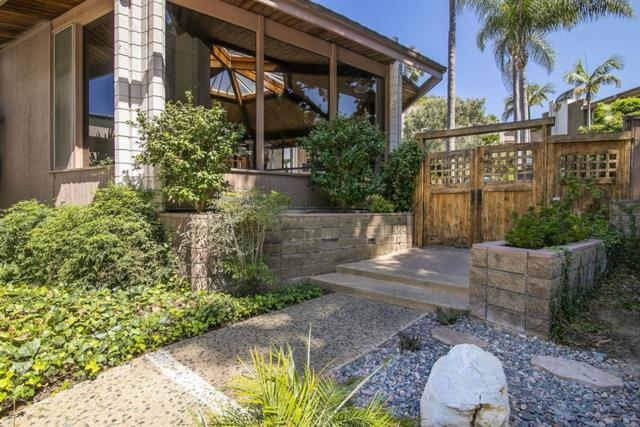 2610 Torrey Pines Road D35, La Jolla, CA 92037 (#180052045) :: Welcome to San Diego Real Estate