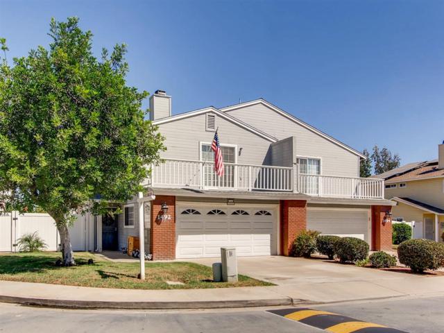 1492 Cynthia Ln, El Cajon, CA 92019 (#180052051) :: Neuman & Neuman Real Estate Inc.