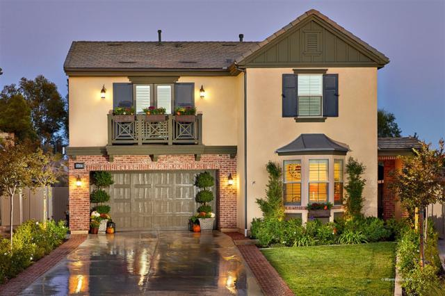 6437 Autumn Gold Way, San Diego, CA 92130 (#180052053) :: Farland Realty