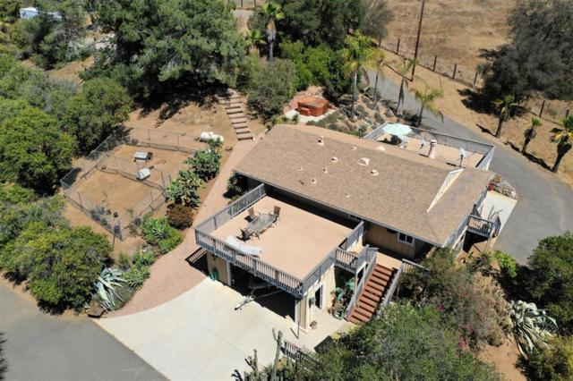 33231 Lilac Rd., Valley Center, CA 92082 (#180052058) :: Coldwell Banker Residential Brokerage