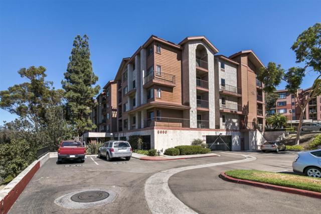 5980 Dandridge Ln #205, San Diego, CA 92115 (#180052063) :: Douglas Elliman - Ruth Pugh Group