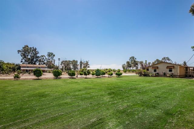 724 Washington St, Ramona, CA 92065 (#180052068) :: Impact Real Estate