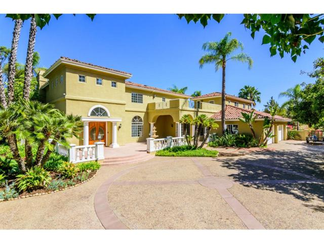 13591 Ranch Creek Ln, Poway, CA 92064 (#180052082) :: The Yarbrough Group