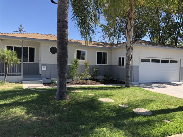814 Fern Street, Escondido, CA 92027 (#180052096) :: eXp Realty of California Inc.