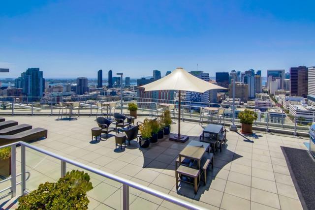 1080 Park Blvd #802, San Diego, CA 92101 (#180052119) :: eXp Realty of California Inc.